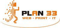 Logo plan33