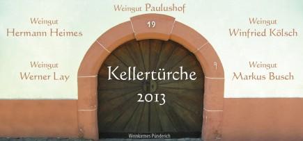 Kellertuerche Front