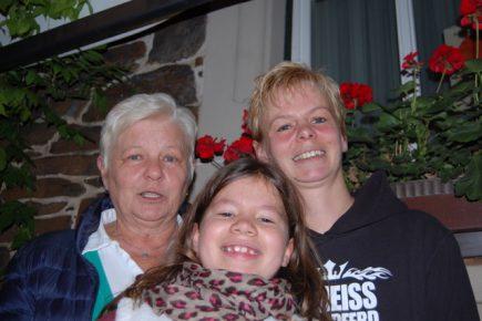 Familie Michael Dahm