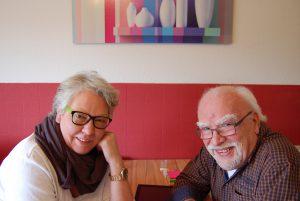 Steffie und Theo Berres