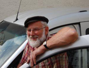 Hans Peter Busch