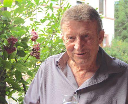 Heiner Kallfels