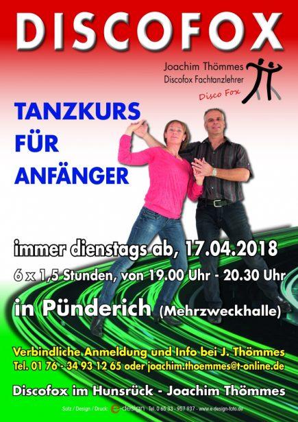 Thoemmes_J_Plakat_Pünderich