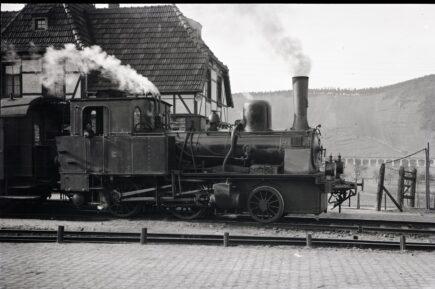 Moselbahn Eisenbahn